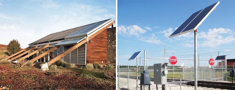 Giải pháp an ninh năng lượng cho thiết bị điện ưu tiên