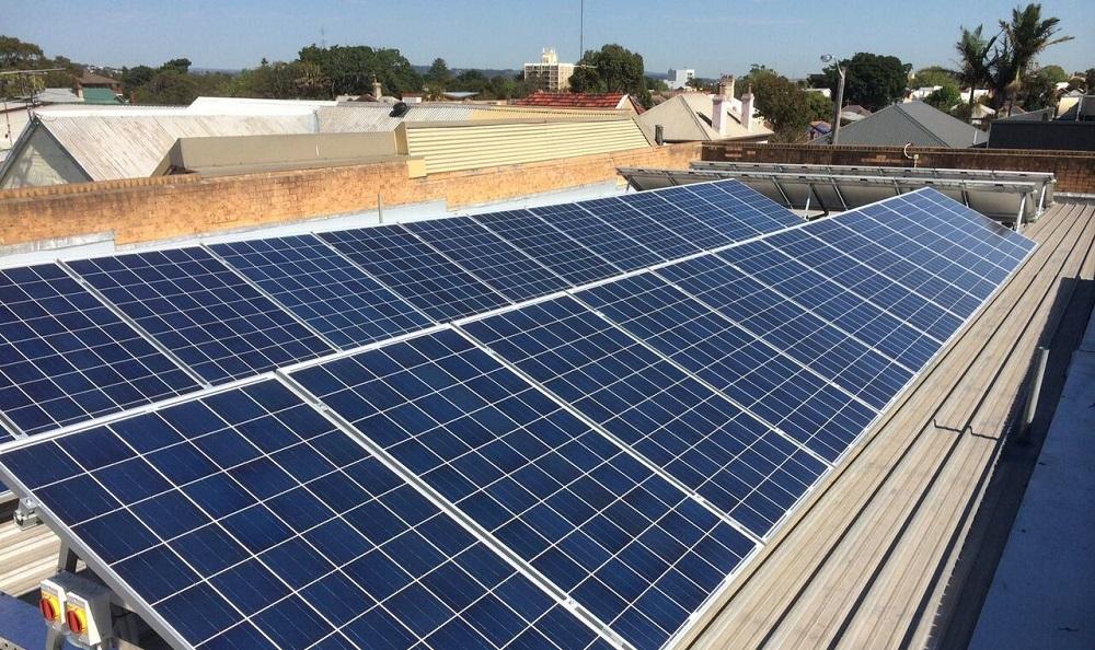 Không chỉ sạch, điện mặt trời còn mang lại hiệu quả kinh tế cao