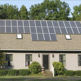 5 điều về Điện mặt trời cho gia đình