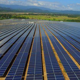 Điện mặt trời là gì - solarone.vn