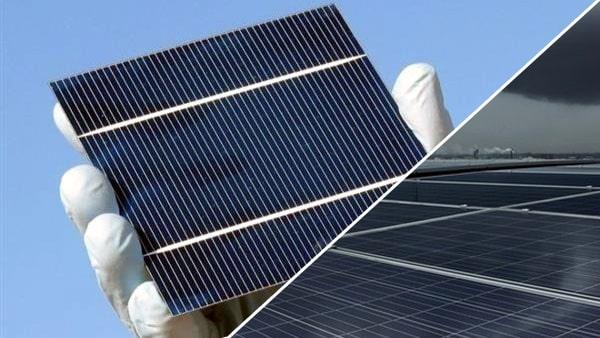 Đột phá pin mặt trời có thể lắp đặt trên mọi bề mặt