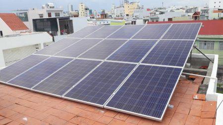 Cơ hội khi đầu tư điện mặt trời trong thời COVID-19